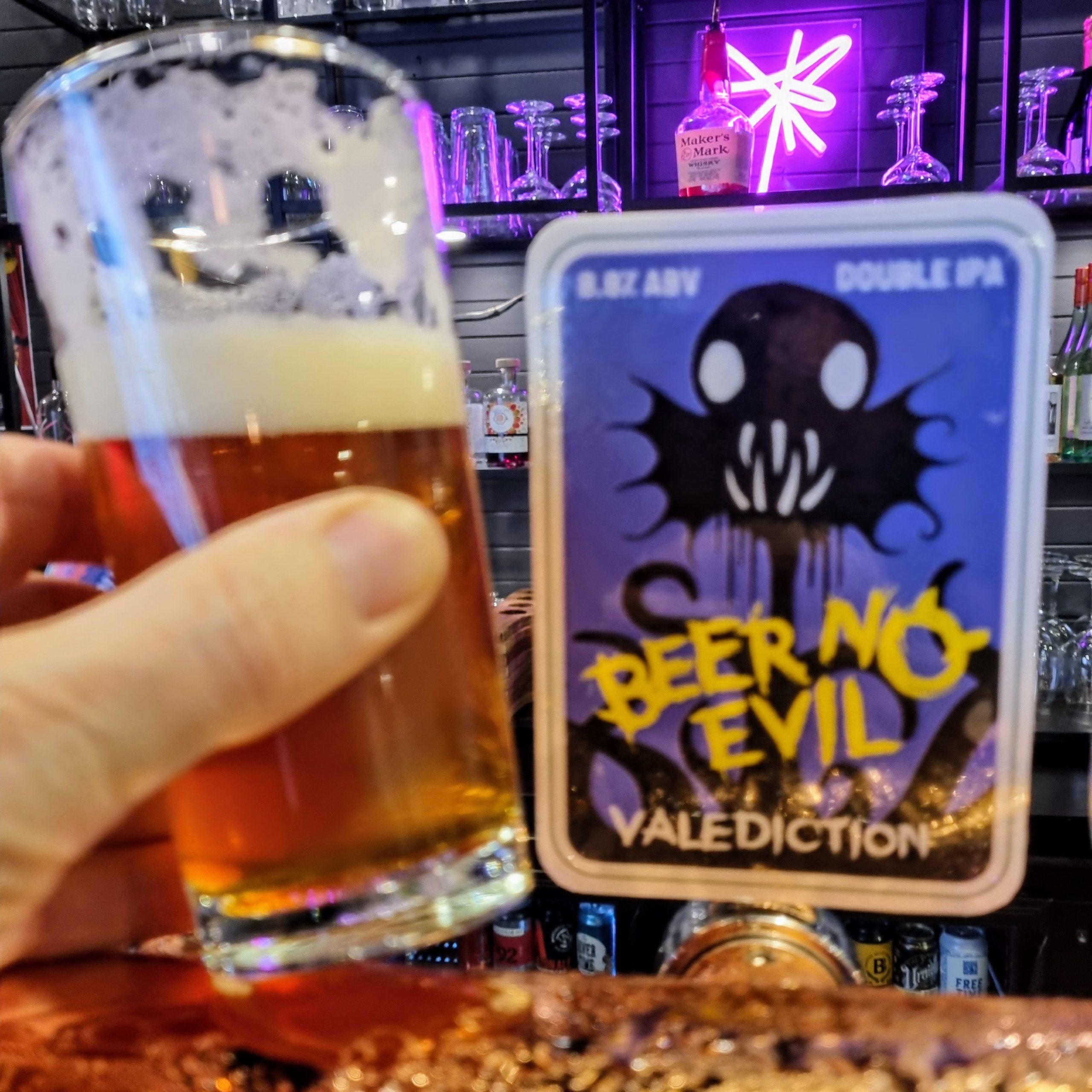 Beer No Evil IIPA