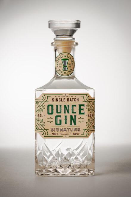 Ounce Gin